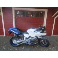 2003 BMW R1100S Boxercup Edition used for sale Manufactures