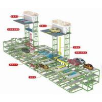 China MAX Robotic Parking System on sale