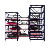 Buy cheap Shuttling Automatic Parking System from wholesalers