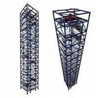 Buy cheap Tower Automatic Parking System from wholesalers