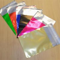 Buy cheap Colored Metallic Foil Gift Packaging Bag from wholesalers
