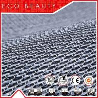 Fashion Style Pvc Woven Vinyl Flooring Carpet Covering Manufactures