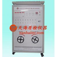 China Safety testing instruments Product name:TH8044A fluorescent lamp power load counter on sale