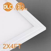 IP65 Waterproof LED Flat Panel Lights For Hospital, Kitchen , Humid Place & Outdoor Manufactures