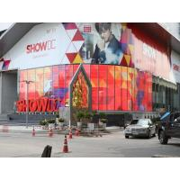 SHOWDC Duty free shopping mall project Manufactures