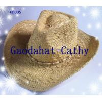 Fashion Accessories China best suppler size 8 cowboy hats with high quality Manufactures