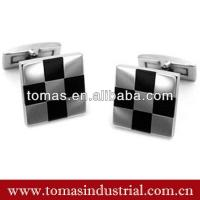 Timepieces, Jewelry, Eyewear Besting selling popular design tungsten cuff links & tie clips Manufactures