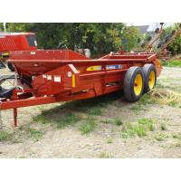 Buy cheap Used Equipment Used New Holland Agriculture 185 from wholesalers