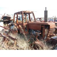 Used Equipment Used 1988 Ford 8210 (SALVAGE) Manufactures