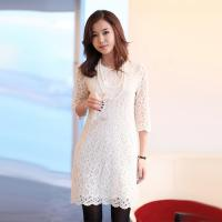 HH-128896#Dress-White Manufactures