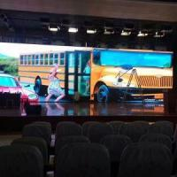 China Indoor Fixed LED Display SMD P4mm Indoor LED Display Screen on sale