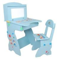 children study table set with drawing board Manufactures