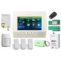Honeywell Wireless Lynx Touch L7000 Home Automation/Security Alarm Kit with Wifi, Zwave & GSM Module Manufactures