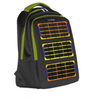 8W Solar Panel Backpack Charger Popular Solar Charging Bag China Solar Power Backpack Manufactures