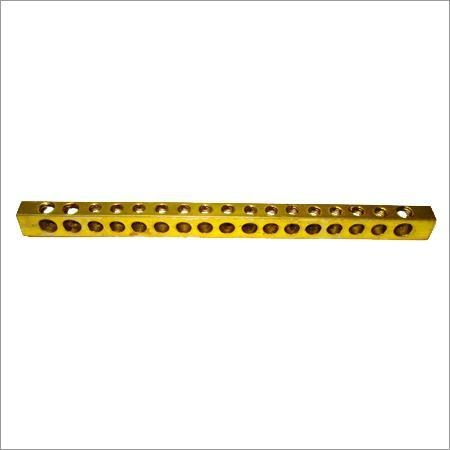 Quality Brass Neutral Bars for sale