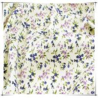 TC80/20 Mixed Woven Printed Fabric For Home Textile Manufactures