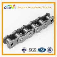 40 50 60 Industrial Short Pitch Simplex Gervi Roller Chain Manufactures