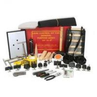 Leak Control Kit with Offset T-Patches - Emergenc Leak Control Kit - Emergency Leak Kit Manufactures