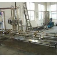 Stainless steel Multi line manual test bench Manufactures