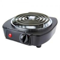 1000W S.S Single Electric Burner ZSB-17 Manufactures