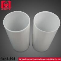 YO stabilized Zirconia Ceramic Tube for Mechanical Industry Manufactures