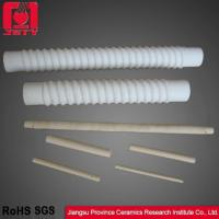 Mullite tube or Cordierite Rod Applied in Electrical Industry Manufactures