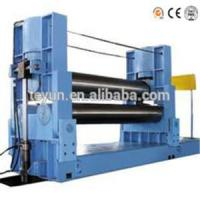 3 Roller Pipe Bending Machine W11-16x2500 Product No. Manufactures