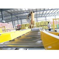China Machinery Robotic Bag Palletizer on sale