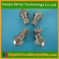 Stainless Steel Oil Burner Nozzle Manufactures