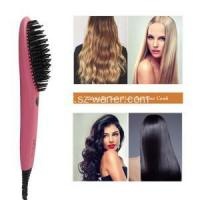 Best Hair Straightening Brush For Black Hair Manufactures