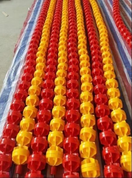 Quality 120mm Swimming Pool Lane for sale