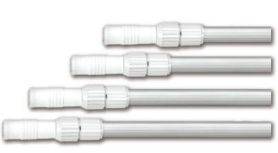 Quality Extendable Aluminum Pole for Pool Cleaning for sale