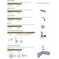 Handrail Fittings Manufactures