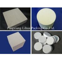 Honeycomb Ceramics Substrate Manufactures