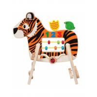 play Safari Tiger Manufactures