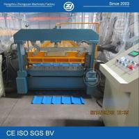 Sheet Metal Bending Roll Forming Machine Manufactures