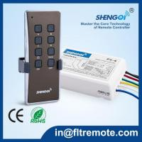Smart Light Remote Control Switch With Multi-function System Manufactures