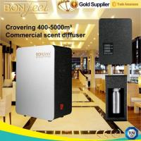 Buy cheap Commercial Automatic Spray Scent Diffuser, Hvac Scent Fragrance Diffuser Machine from wholesalers