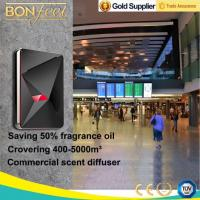 Buy cheap Coverage Area 400m / 2000m / 5000m, Commercial Grade Electric Scent Diffuser Systems from wholesalers