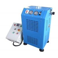 China Commercial natural gas compressor on sale
