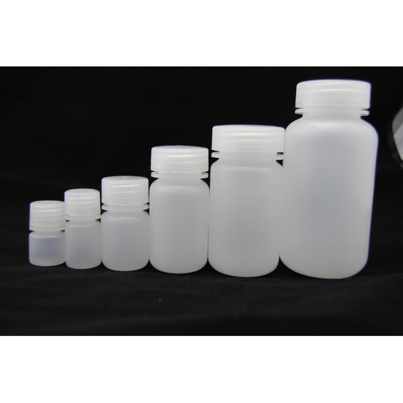 Lab Glassware WIN-WIN Lab 250ML Clear Plastic Reagent Bottle Supplier Manufactures