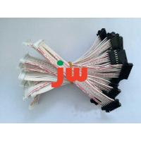 China Custom Cable Assembly Led Bar Wiring Harness White For Led Fog Light Bar on sale