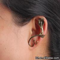 Cheap chinese cartilage earring, low price vintage earrings Manufactures