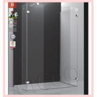 China Shower Enclosures Walk In Shower Enclosures Door Barn Door on sale