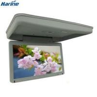 15.6 Inch Ceiling TV Mount with Shelf for Car Bus Display with Small LCD Screen Manufactures