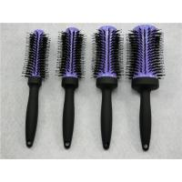 Straight Body Hole Roller Brush Best Styling Hair Manufactures