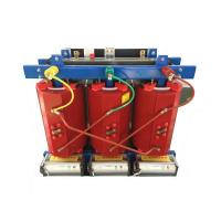 Products Name:10KV class SC (B) type 10 epoxy resin casting dry type transformer Manufactures