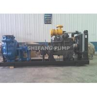 Sand Pump-Dredge Pump Manufactures