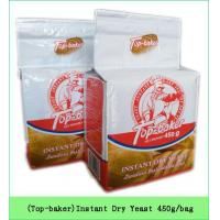 Top-baker Instant Dry Yeast 450g Manufactures