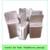 Instant Dry Yeast 100g (neutral packing) Manufactures